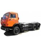 КАМАЗ 65115-1071-62