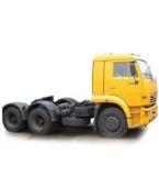 КАМАЗ 65116-020-62