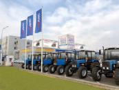 Купить трактор Belarus можно с выгодой до 30 000 грн.*