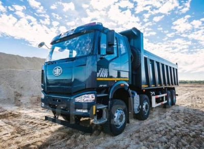 Вантажні автомобілі FAW можна придбати в кредит по ставці від 4,7% річних у гривні.